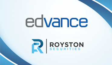 【Press Release】Edvance International acquires Royston Financial to diversify business portfolio