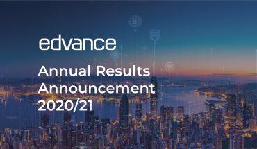【Press Release】Edvance International Announces FY2021 Annual Results Net Profit Surges 48.8%
